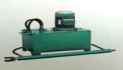 分离式电动电液推杆