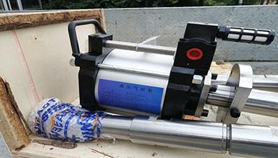河北高压气动泵JLH35-1.6L-Q