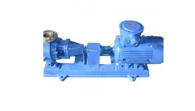 河北IH型不锈钢化工泵