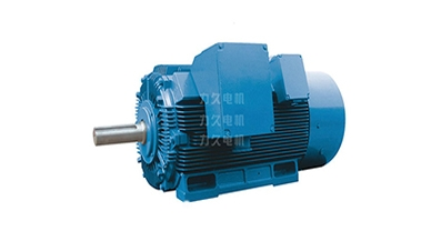 河北Y2系列高压高效三相异步电动机