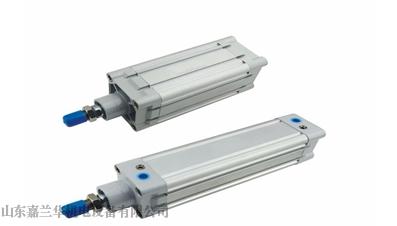 VDMA 24562标准气缸