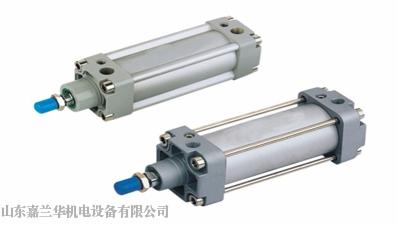 ISO 15552标准气缸